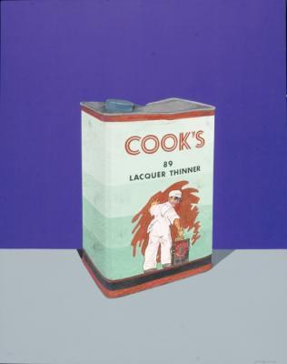 Cook's by Joe Ruffo
