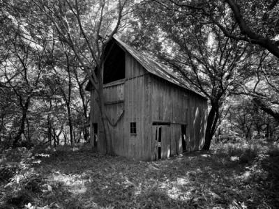 8707.1a Corzine barn2.20 by Roger Bruhn