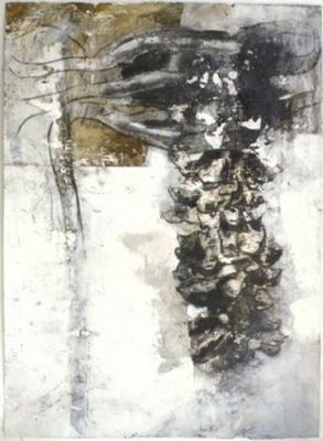 Root Cone by James Bockelman