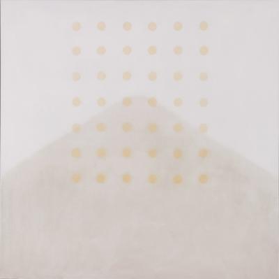 Falling Snow by Judith Burton