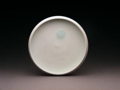 white on white by Amy Smith