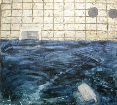 Dark Pool by Martha Horvay