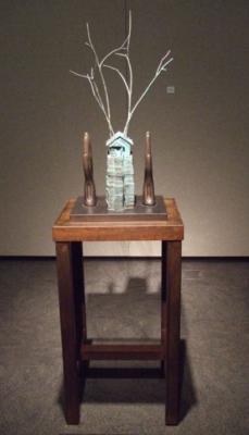 Bungalow by Catherine Ferguson