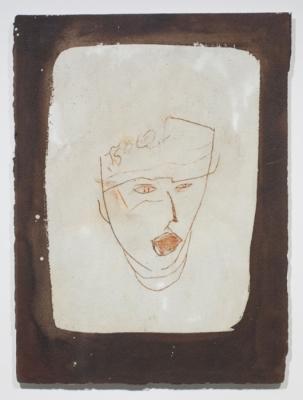 Portrait by Catherine Ferguson