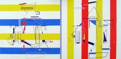 Creative Matrix by Marjorie Mikasen