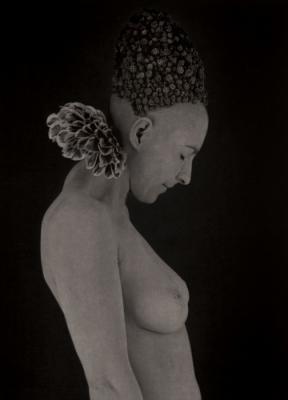 A Silent Mutation 14/ Head by Roberto Kusterle