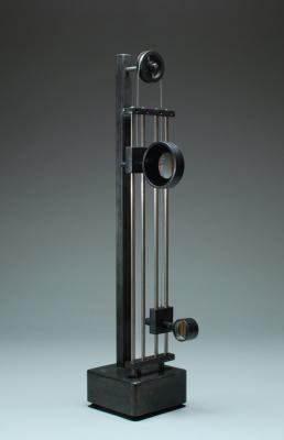 Perceptual Apparatus IX by Chris Cassimatis