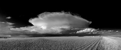 May 27, 2014, Johnson County, Nebraska by John Spence
