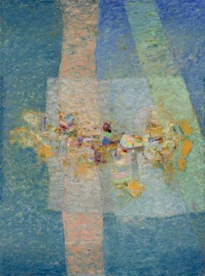 Shroud by Thomas Jewell-Vitale