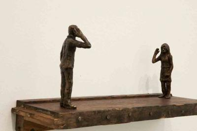 Vermin (2) by Jamie Burmeister
