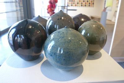 Breast Pots by Jeff Baldus