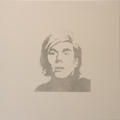 Warhol by Paul Chelstad