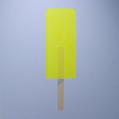 Popsicle #7 by Ben Pratt