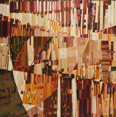 Stateline by Jacqueline Kluver