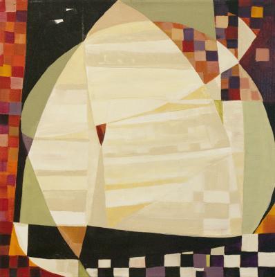 Diversion by Jacqueline Kluver