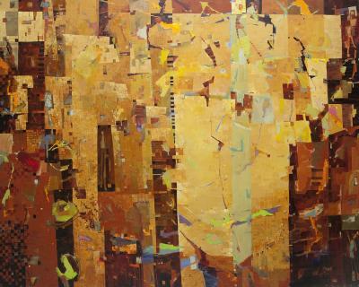 Plainsong by Jacqueline Kluver