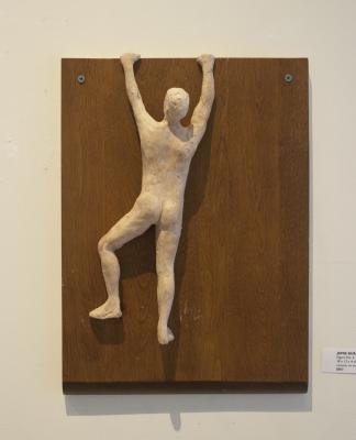 Figure No. 6 by Jamie Burmeister
