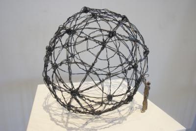 Egg by Jamie Burmeister