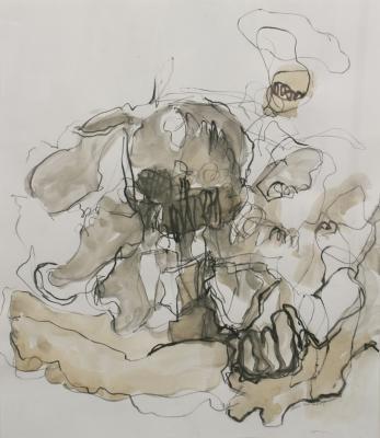 Over Coffee by Teresa Schmidt