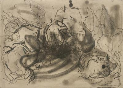 Scuttling Claws by Teresa Schmidt