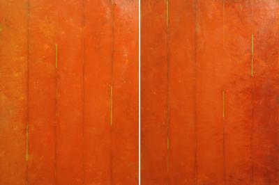 Counterpoint by Graceann Warn