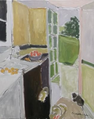Inside/Outside by Stephen Dinsmore