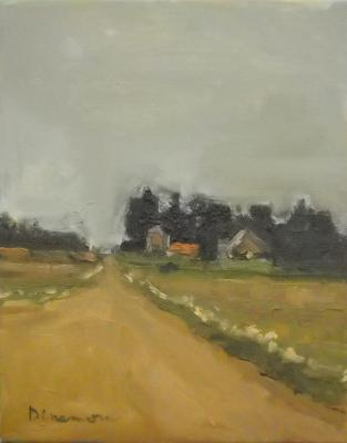 The Road by Stephen Dinsmore