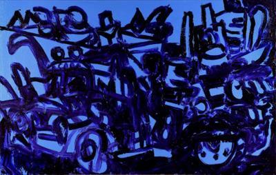 Dug In by John Himmelfarb