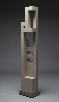 Edifice No. 9 by Chris Cassimatis