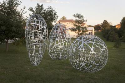 Eggs by Jamie Burmeister