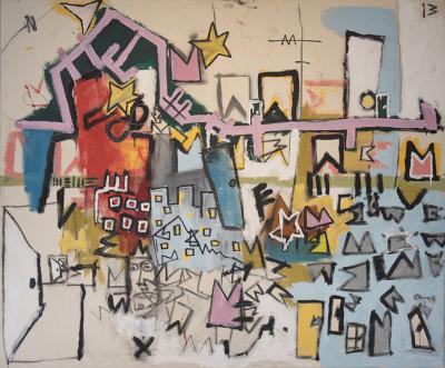 Find a Way by Brian Gennardo