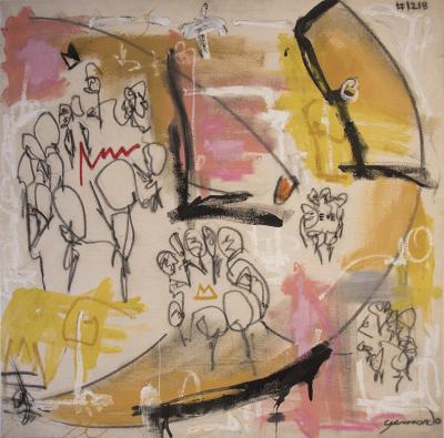 Clique 1 by Brian Gennardo