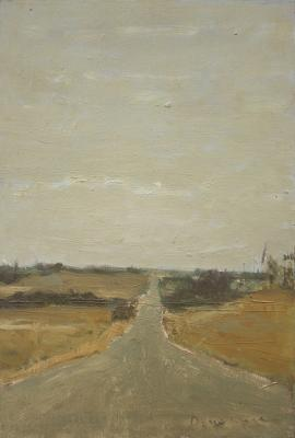 Looking South by Stephen Dinsmore