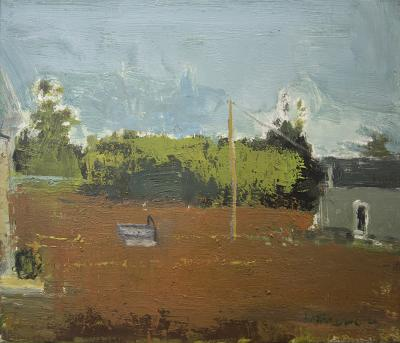 Station by Stephen Dinsmore