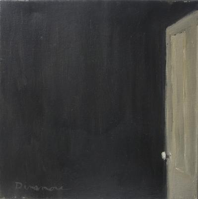 Door by Stephen Dinsmore