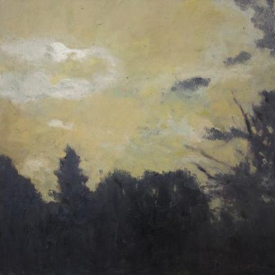 Presence by Stephen Dinsmore