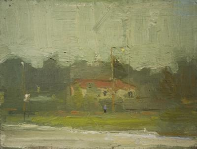 Homestead by Stephen Dinsmore