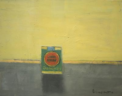 Lucky Strike Green by Stephen Dinsmore