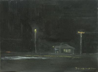 Night Light by Stephen Dinsmore