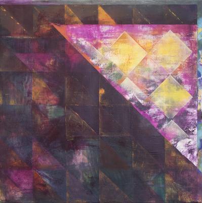 Wedge by James Bockelman