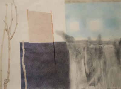 Four Quadrangles Plus Other by David McLeod