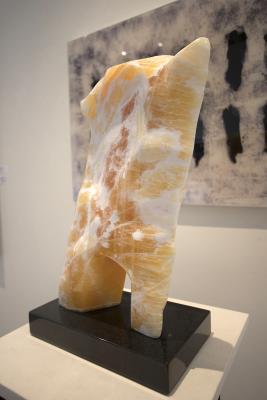 Honeycomb Arch by Sora Kimberlain