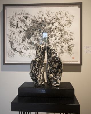 Zebra No. 3 by Sora Kimberlain