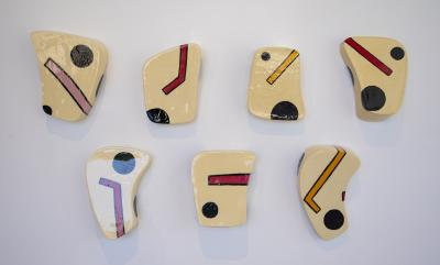Chunks by Iggy Sumnik