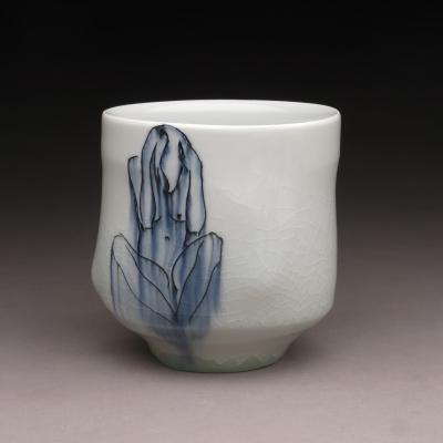 Figurative Cup by Amy Smith