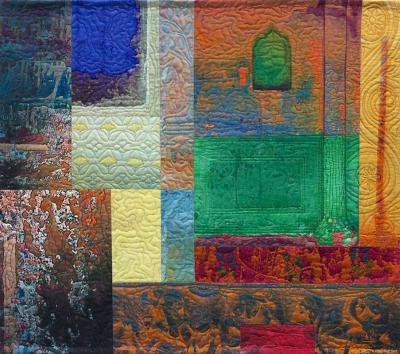 Niche (Sarai Mohana) by Michael James