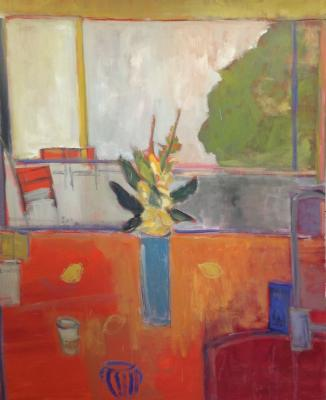Inside to Out: Still Life by Stephen Dinsmore