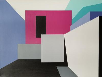 Casa Gilardi by Barbara McCuen