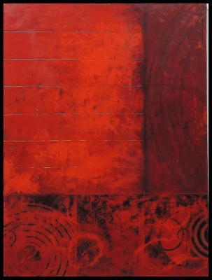 Nearer by Graceann Warn
