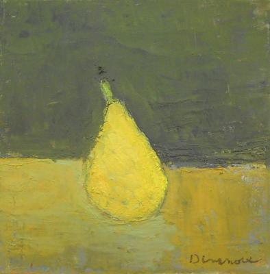 Pear by Stephen Dinsmore